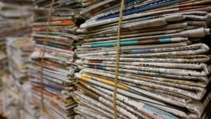 How to Prepare from Newspaper Editorials for IAS